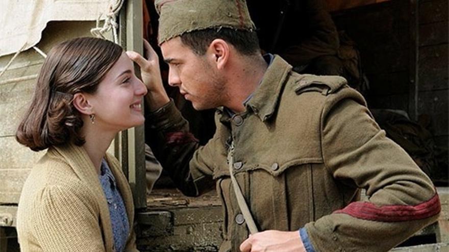 'La Mula', protagonizada por Mario Casas y María Valverde, se estrena el 10 de mayo tras pasar por el Festival de Málaga