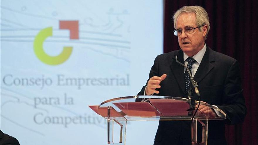 El Consejo empresarial cree que la percepción sobre España está cambiando