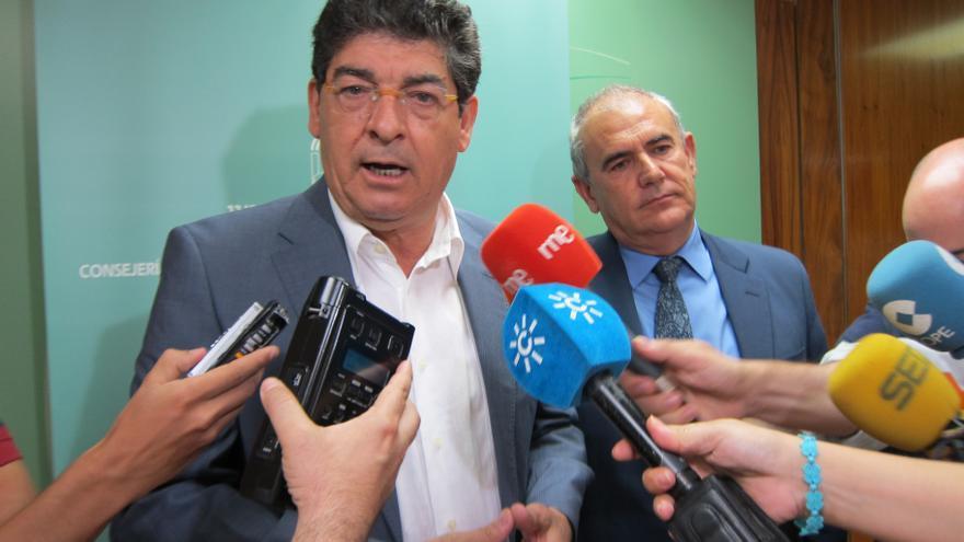 """Valderas cree que el dictamen de la comisión del caso ERE determinará """"responsabilidades por acción u omisión"""""""