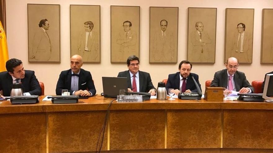 La AIReF advierte que Cantabria no alcanzará el objetivo de déficit para 2017
