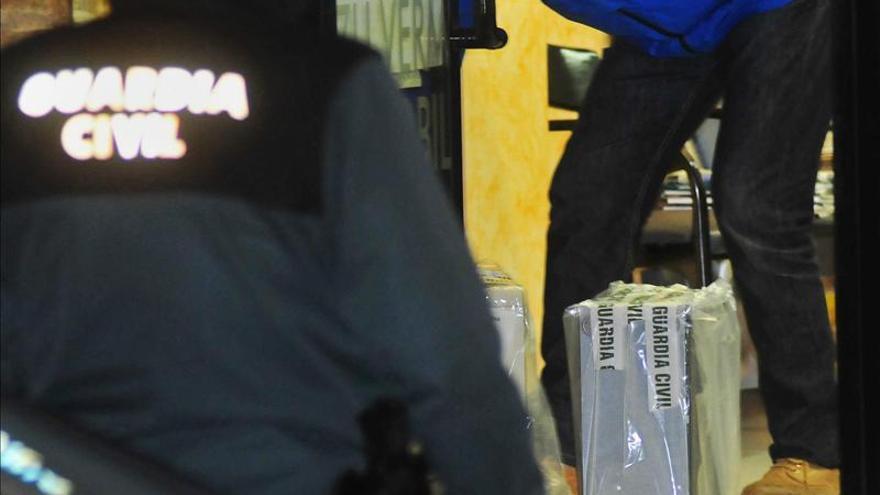 El juez imputa a cinco personas más en relación con la mafia rusa de Lloret