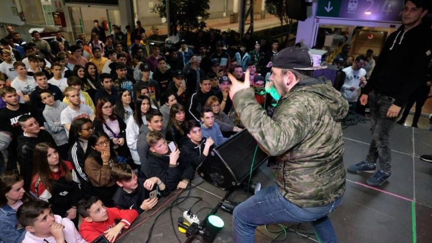 El festival de rap 'North Music' de Santander se celebrará en formato online