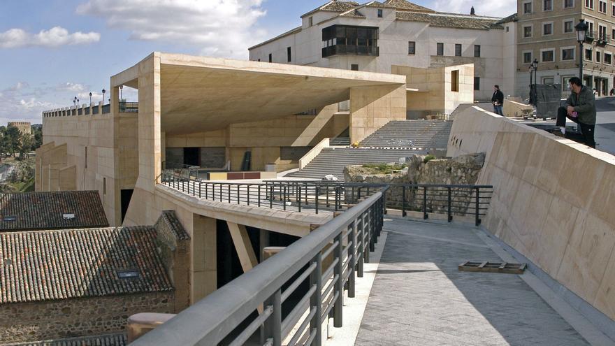 """Rafel Moneo añade un """"Greco"""" a su colección de edificios"""