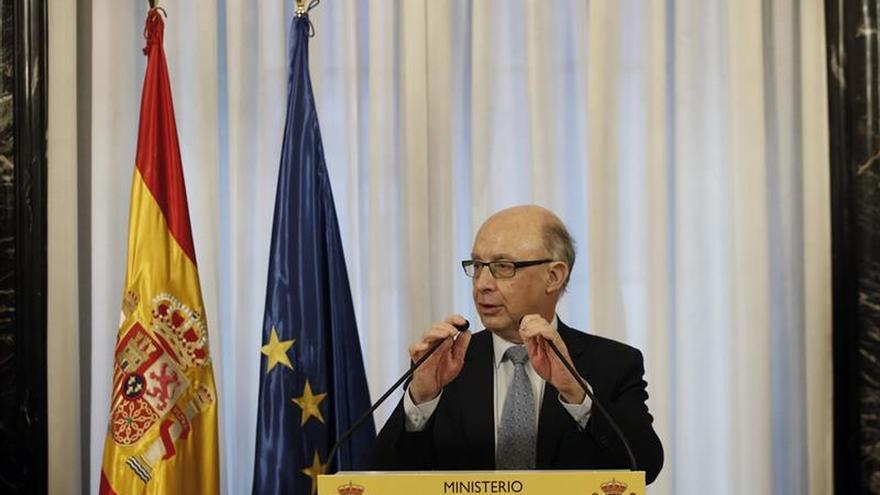 La financiación autonómica, a la espera de incorporar Cataluña y de los Presupuestos