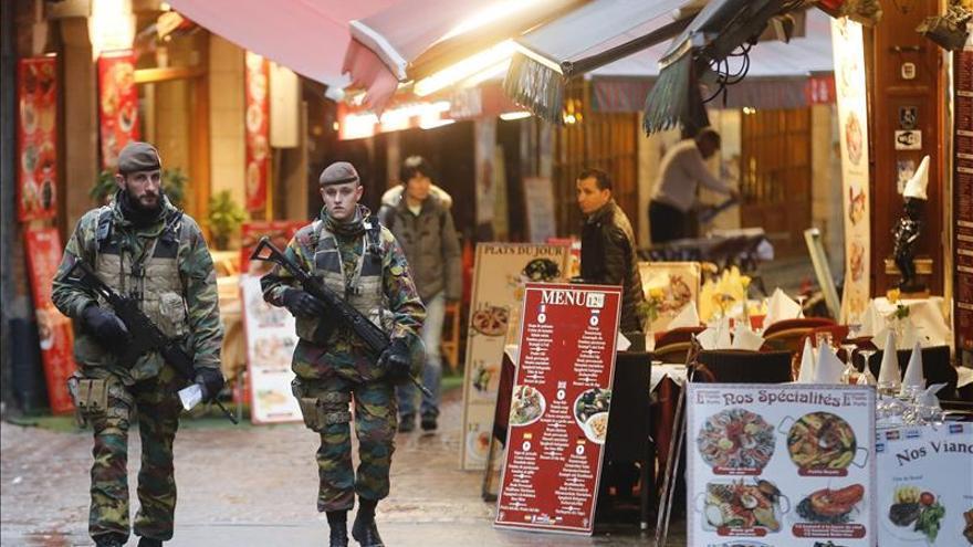 Nuevo acusado eleva a 5 los sospechosos de participar en los atentados de París