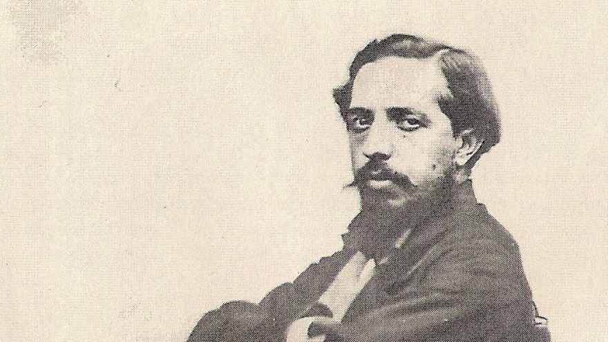 Rafael Castro Ordóñez, fotógrafo de la expedición al Pacífico.
