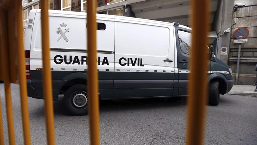 Detenido un falso cónsul de Guinea-Bissau que cobraba por documentos falsos