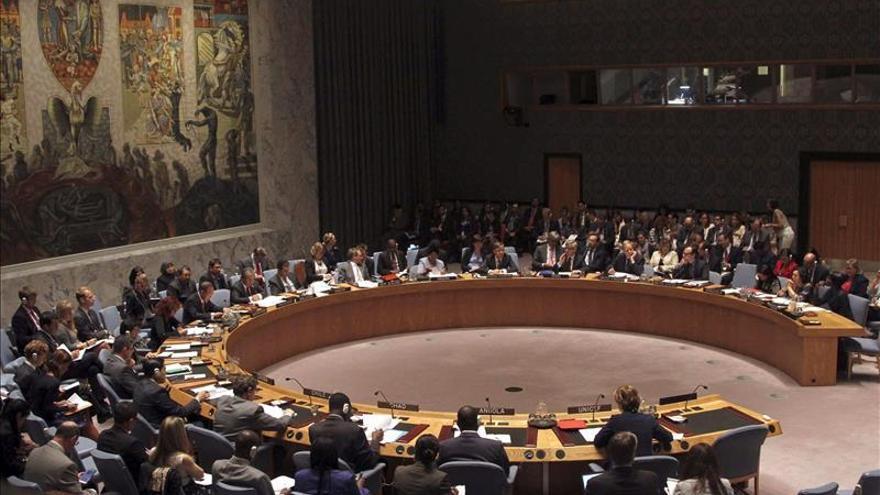 La ONU renueva las medidas para tratar de facilitar la ayuda humanitaria en Siria