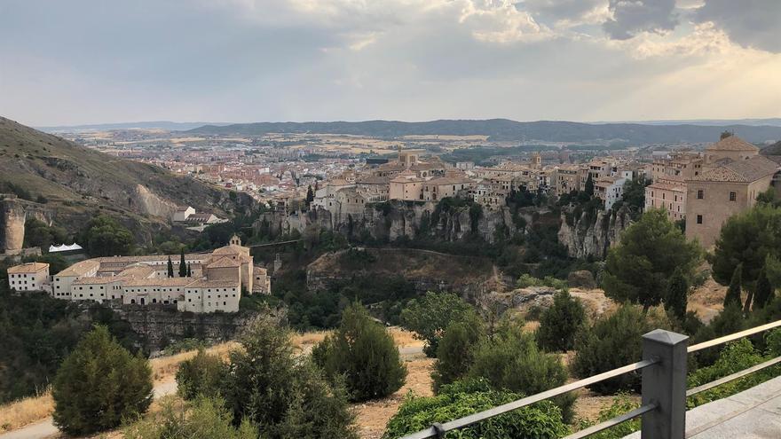 Cuenca será la sede del Centro de Estudios Penitenciarios de España