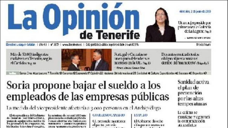De las portadas del día (02/06/10) #4