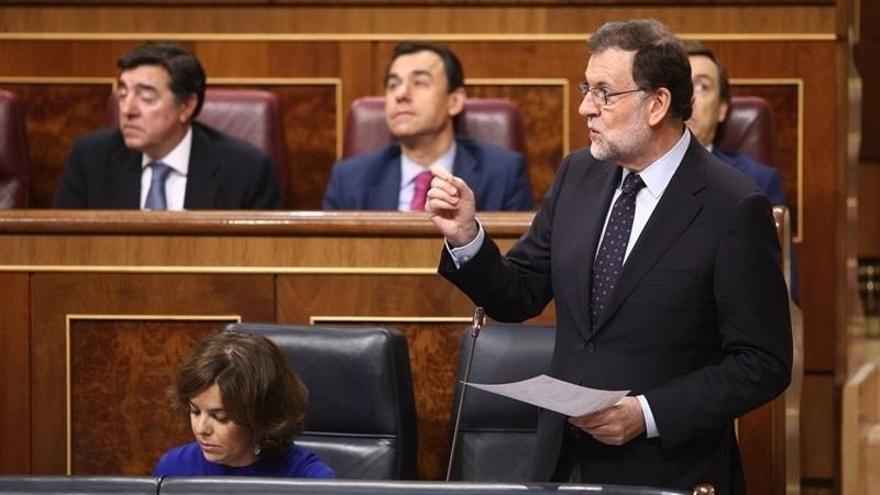 Rajoy felicita a los medallistas españoles del Campeonato del Mundo de Atletismo Paralímpico