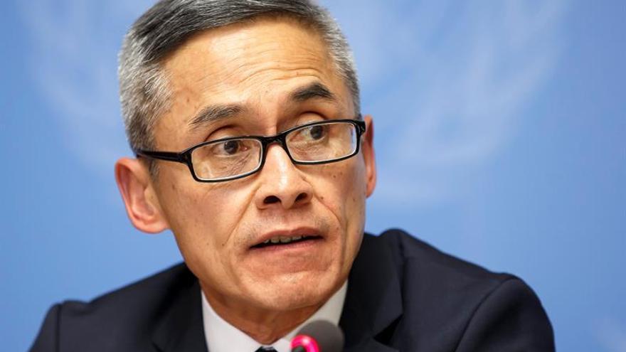 África no logra suspender la labor del experto de la ONU sobre los derechos homosexuales