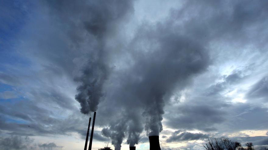 """Greenpeace asegura que reducir las emisiones """"nunca ha sido más urgente"""""""