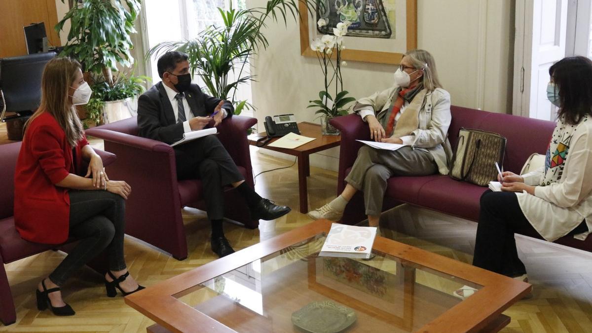 Murcia contará con un Plan de Salud Mental municipal