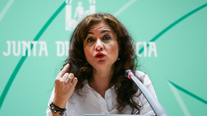 """La Junta apunta que """"no hay novedad"""" del Gobierno con las 35 horas y espera que se incluyan en los PGE de 2017"""