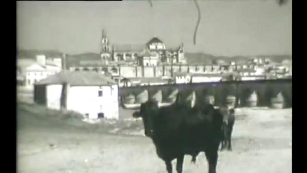 Córdoba en 1930.