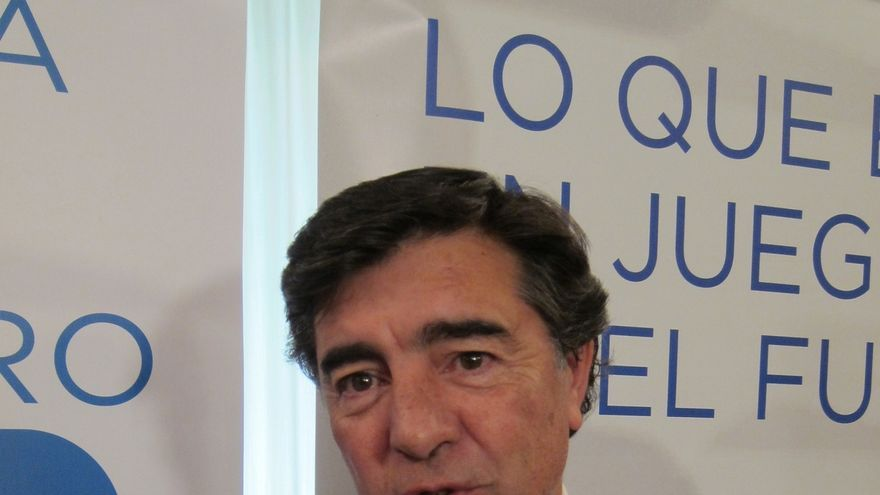 """Hernando (PSOE): """"Si Chaves y Griñán estuvieran en la situación de Ana Mato no tendríamos España para correr"""""""