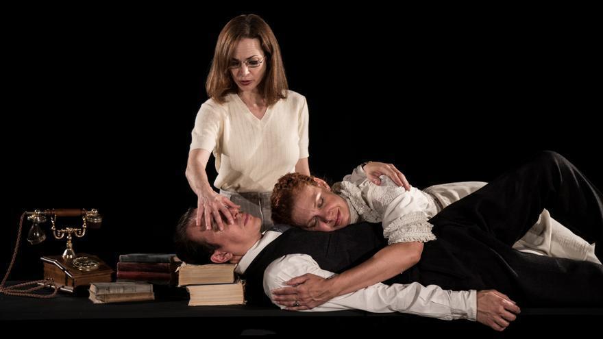 El amor extramatrimonial de Pedro Salinas llega al Teatro Español