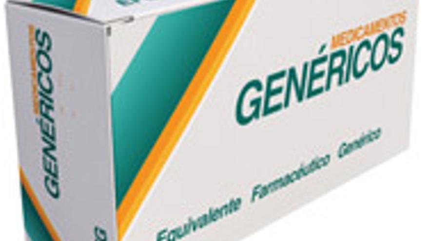 Los medicamentos genéricos van ganando terreno en las prescripciones.