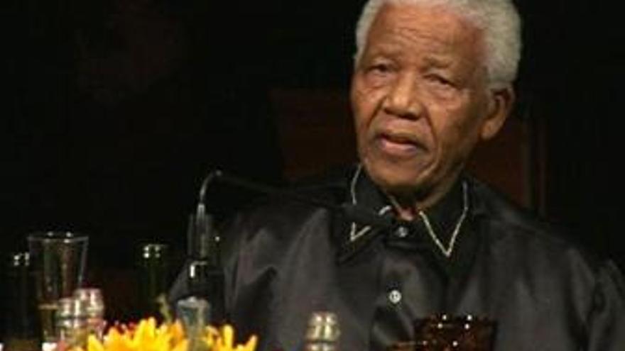 Una biznieta de Nelson Mandela muere en un accidente de tráfico
