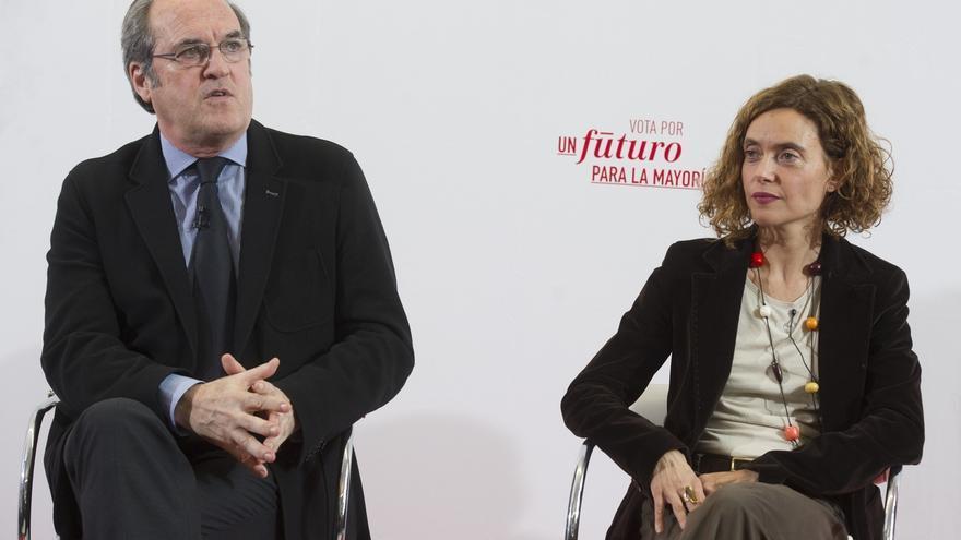 """El PSOE avisa de que el modelo educativo de Ciudadanos es tan """"elitista"""" como el del PP y pretende recentralizar"""