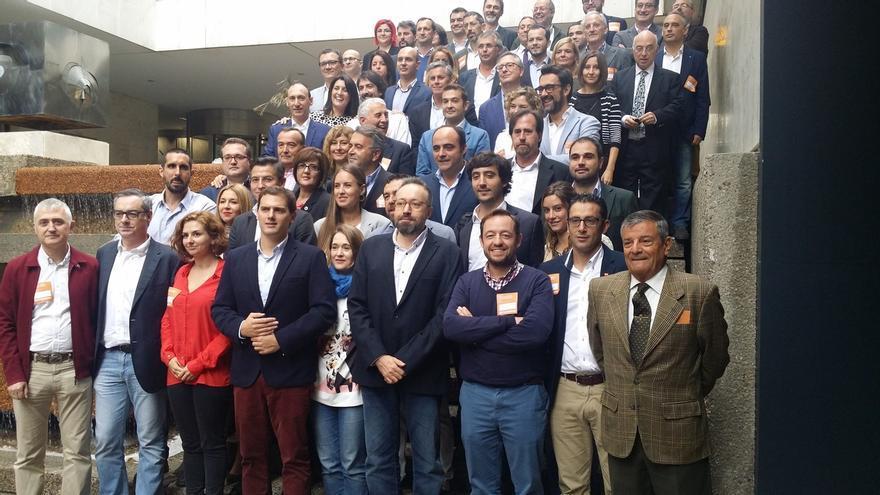 Rivera centrará la campaña electoral en Madrid, con siete actos, Cataluña y Andalucía