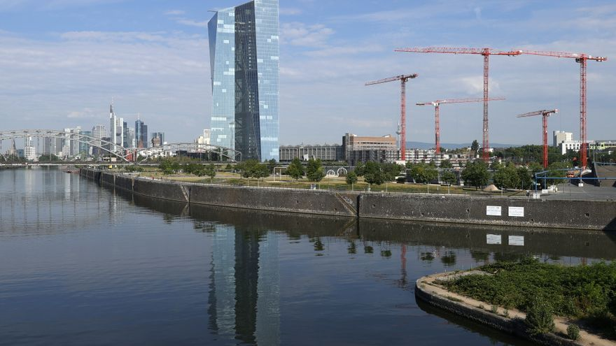 El BCE decidirá cambios en la orientación de su política monetaria