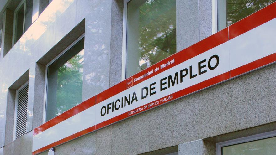 El gasto en prestaciones por desempleo sube un 5% en noviembre y las solicitudes aumentan un 12,7%