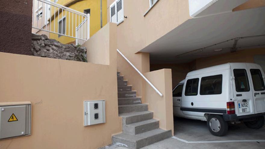De las irregularidades urbanísticas #11
