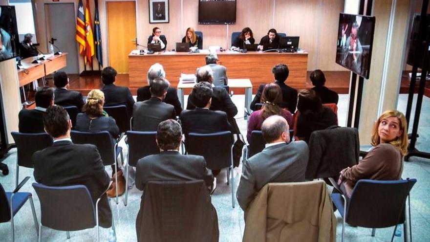 Diego Torres termina hoy de declarar ante el tribunal del caso Nóos