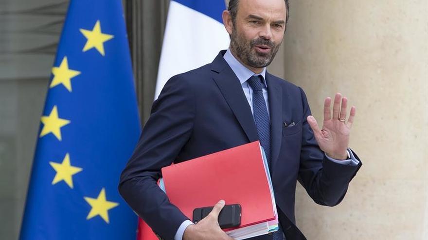 Francia lanza un plan quinquenal de inversiones de 57.000 millones de euros