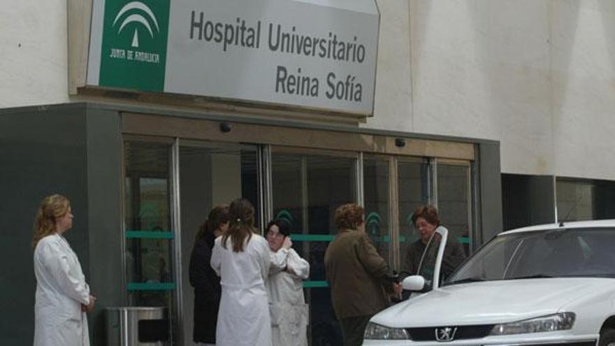 ReinaSofia12 - Hospital Reina Sofía.