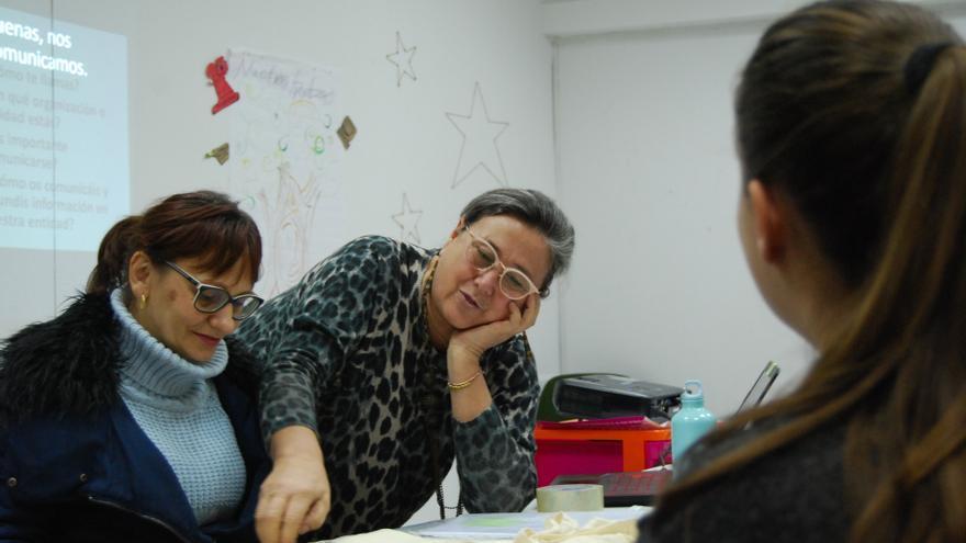 Proceso participativo del proyecto