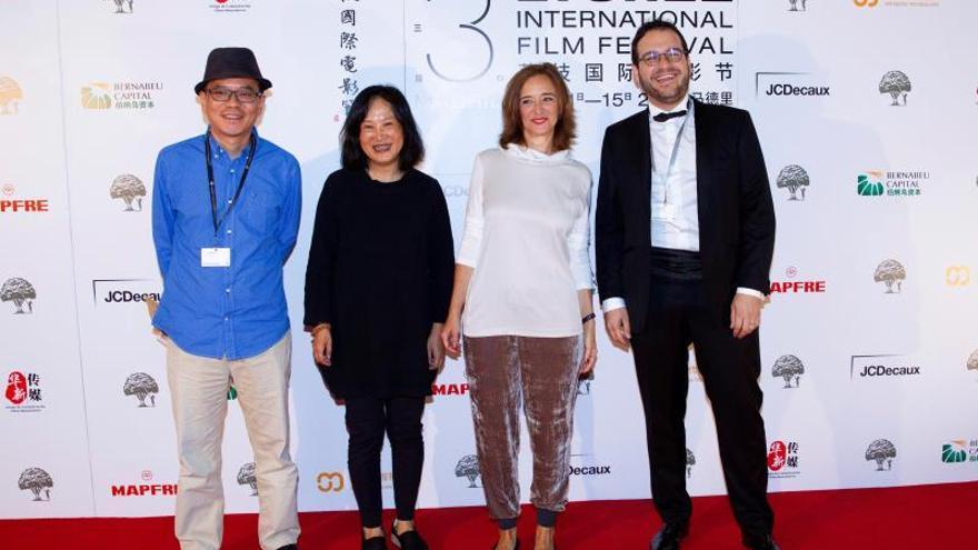 El Lychee Film Festival lleva a Madrid las última producciones del cine chino