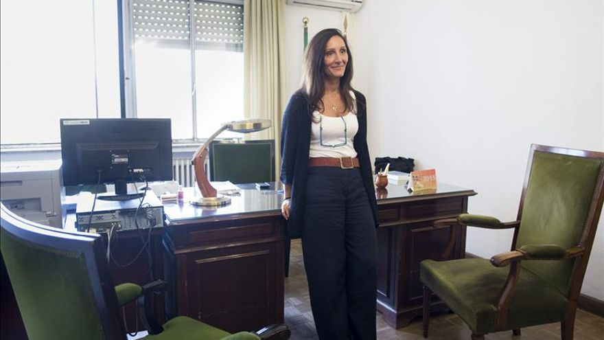 La juez Núñez Bolaños practica sus primeras tres imputaciones en el caso ERE