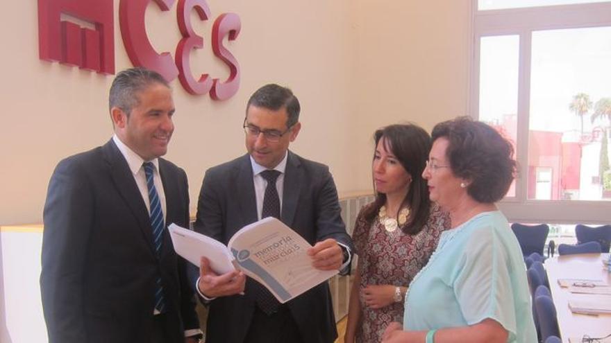 CESRM reclama pacto por educación y lamenta que si no se apuesta por el talento continuarán pautas de otra época