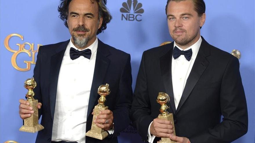 "González Iñárritu busca revivir con ""The Revenant"" la hazaña de ""Birdman"""