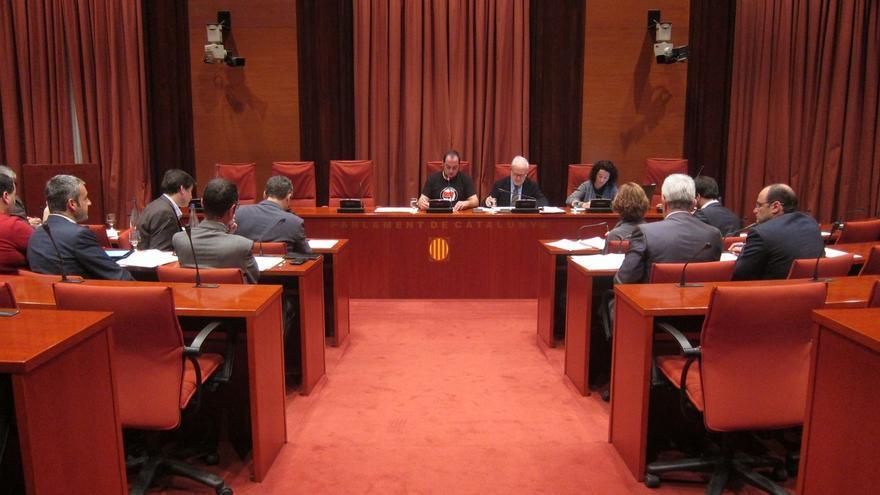 """ICV-EUiA se replanteará la comisión del fraude tras el """"veto"""" de algunos partidos a comparecientes"""