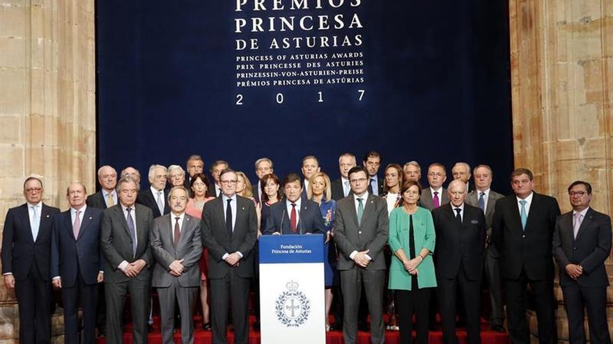 La Unión Europea gana el Premio Princesa de Asturias de la Concordia