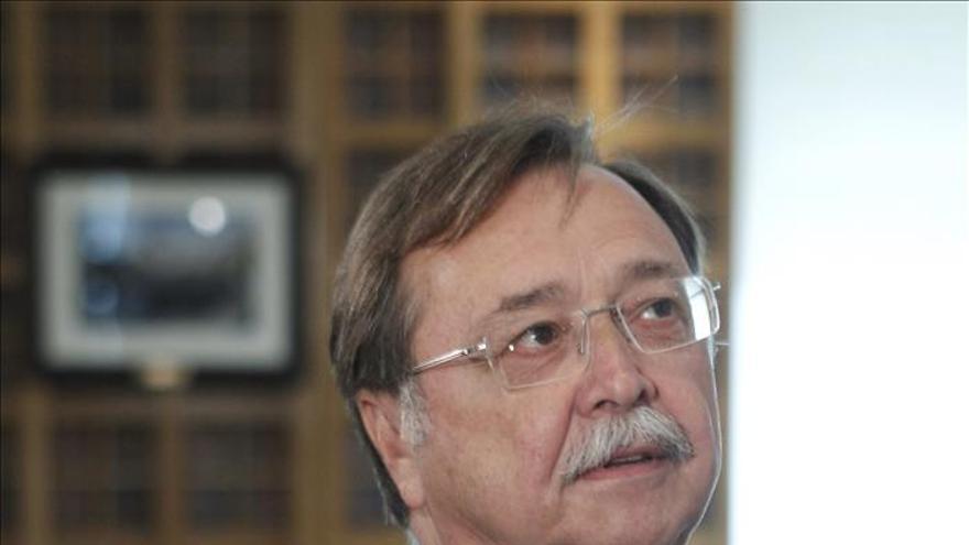 El presidente de Ceuta lamenta las acusaciones de corrupción sin ninguna prueba