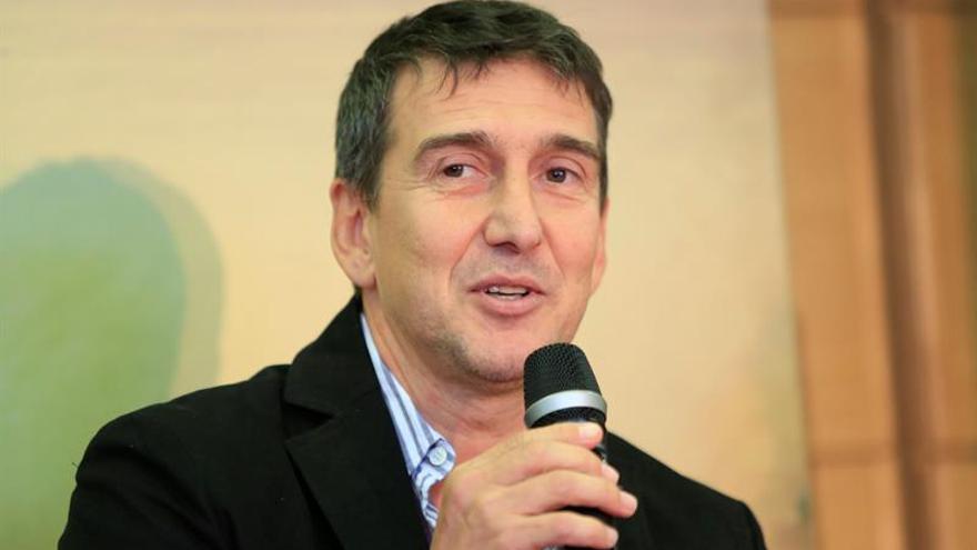 El argentino Julio Bocca retoma la dirección del Ballet Nacional de Uruguay