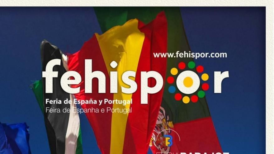 Cartel de Fehispor 2015.