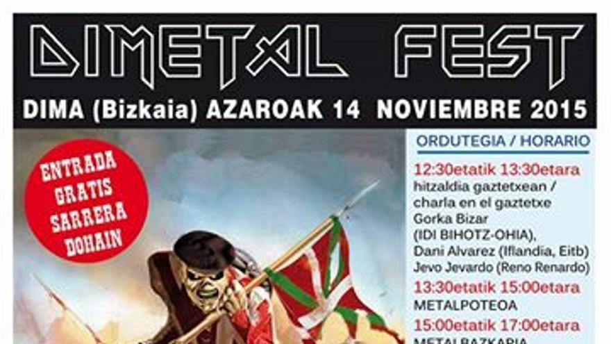 Cartel Dimetal Fest