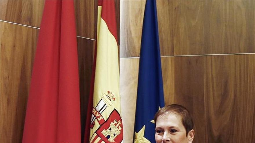 """Barkos dice que la planta de Navarra no estará """"especialmente afectada"""" por el caso"""