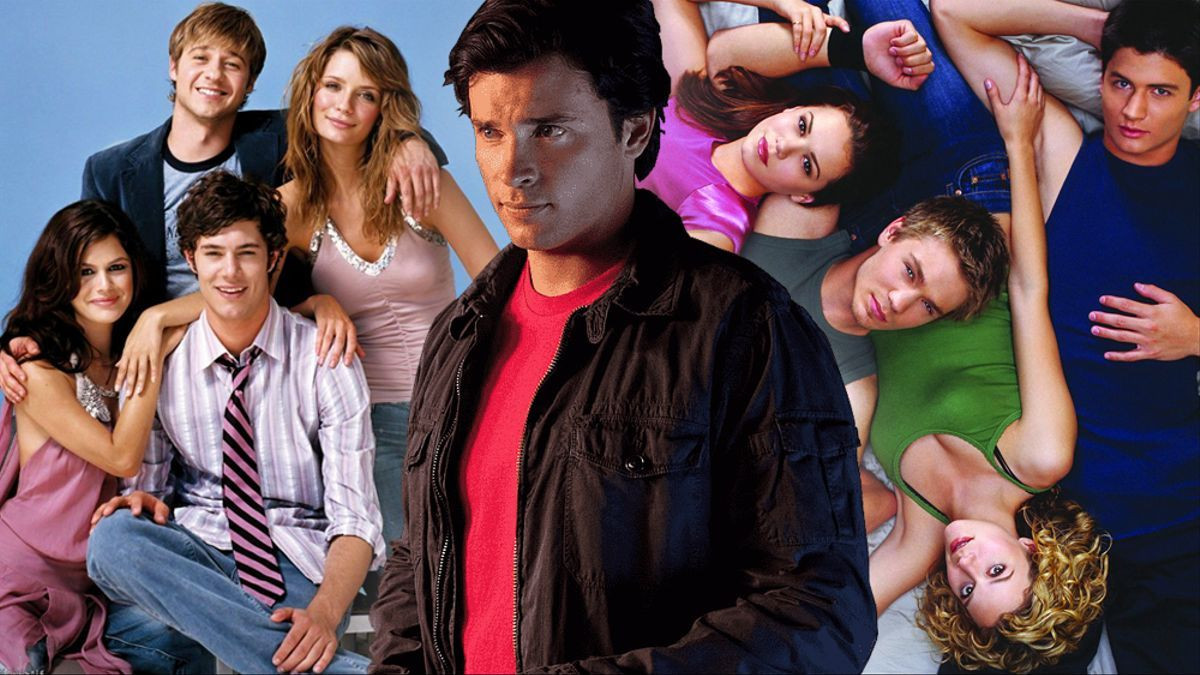The OC / Smallville  / One Tree Hill