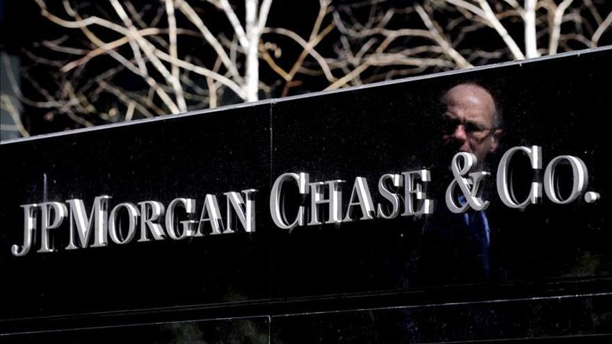 EE.UU. investiga a JP Morgan por supuesta manipulación del mercado de divisas