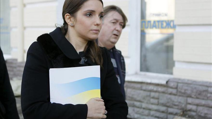 Los diputados ucranianos, incapaces de consensuar un proyecto de ley sobre Timoshenko