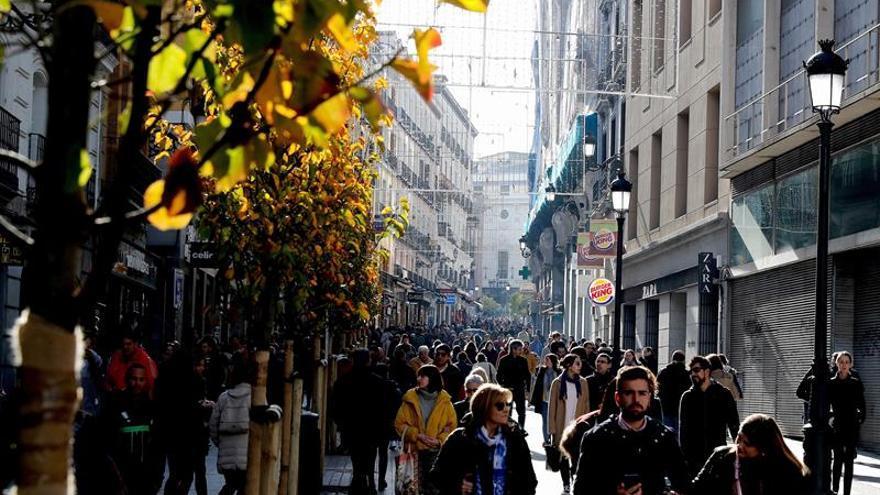 El centro de Madrid tendrá 12 hoteles más en 2020 y doblará su oferta de lujo
