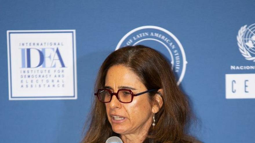 América Latina, ante el desafío de dar respuestas a ciudadanía, según foro