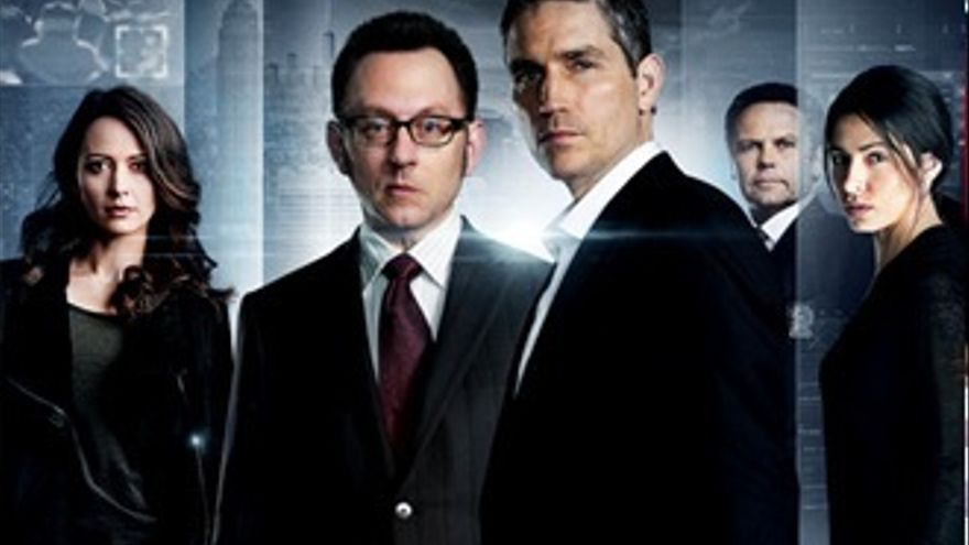 'Person of interest' acaba para siempre y Fox renueva 'Gotham'